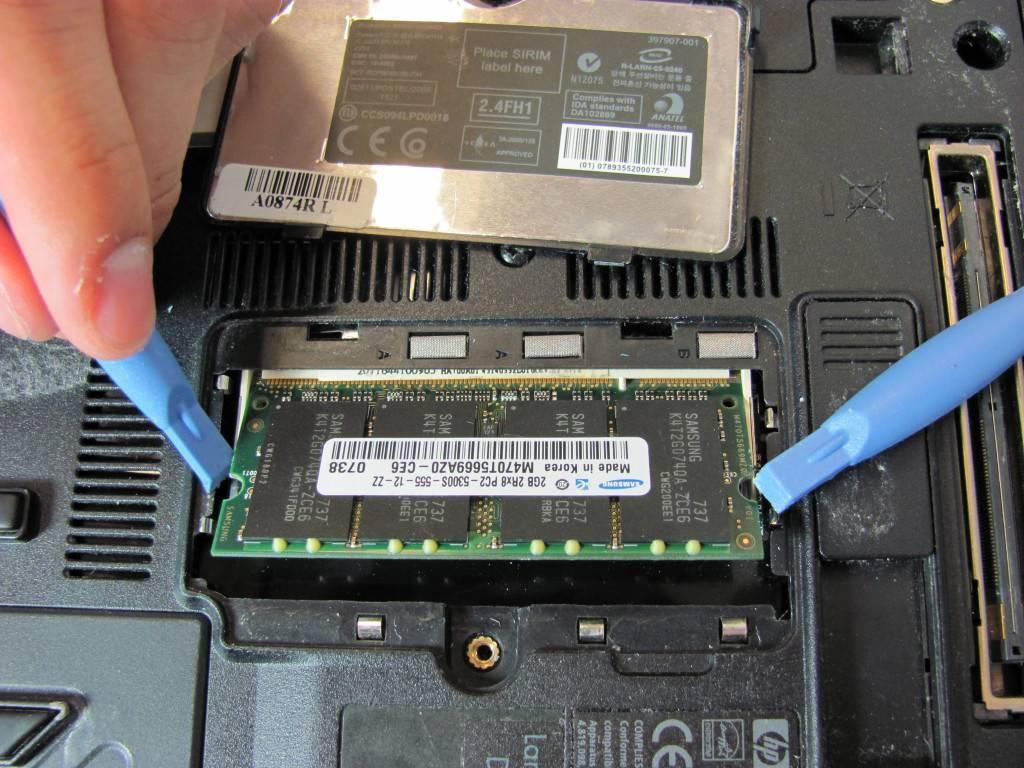 Эффективные и доступные способы для увеличения оперативной памяти на пк или ноутбуке