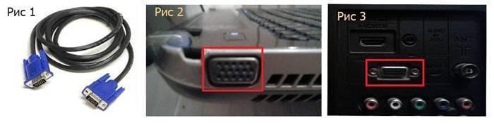Подключение телевизора к компьютеру на windows 10 и 7