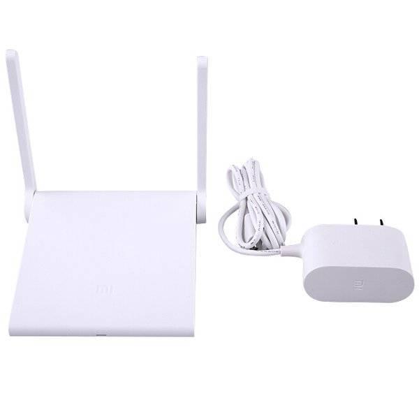 Настройка роутера xiaomi mi wi-fi 3a