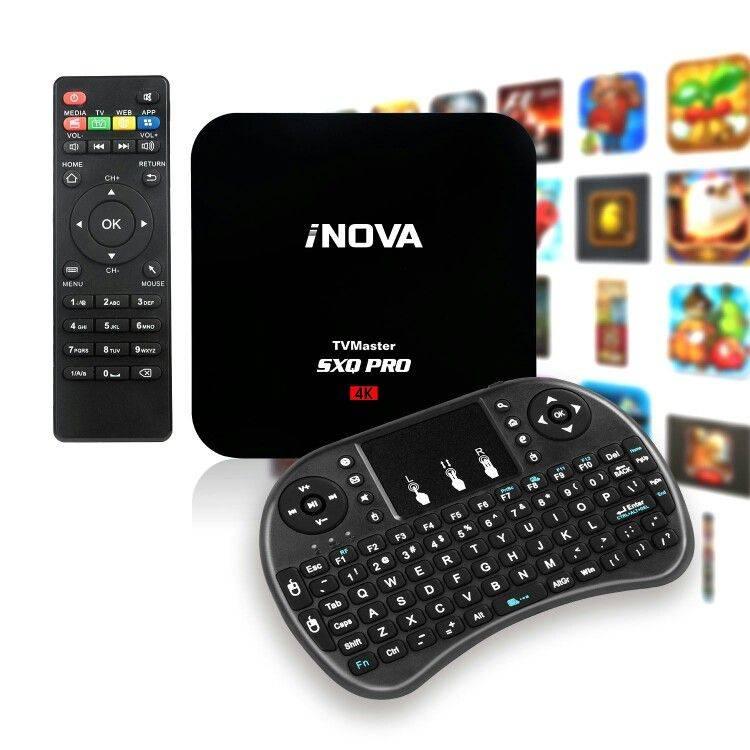 Правильный выбор приставки smart tv для телевизора
