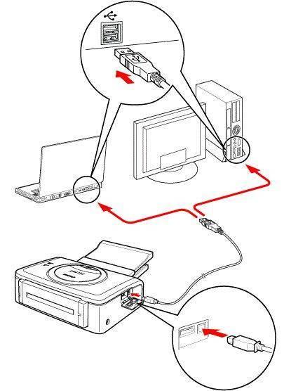 Как подключить устройства usb к компьютеру os windows