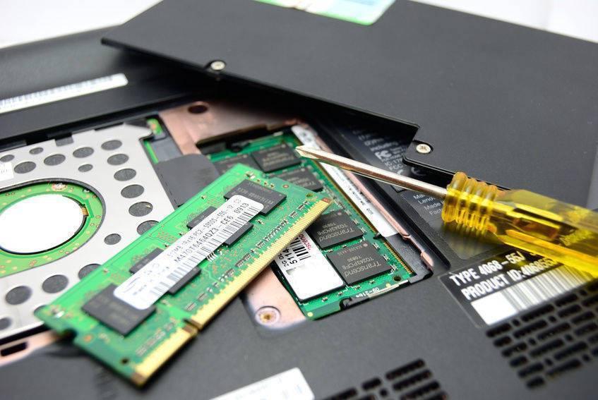Оперативная память компьютера — как увеличить объем правильно — ddr3, ddr4