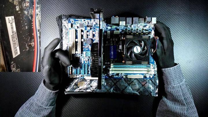 Апгрейд ноутбука. как обновить старый компьютер?