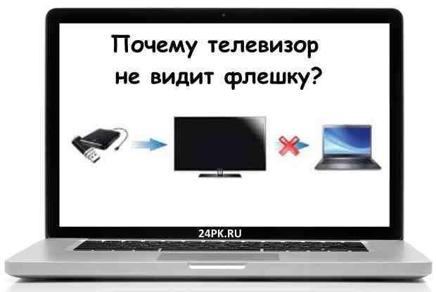 Телевизор smart tv не видит флешку или жесткий диск в ubs разъеме — что делать? - вайфайка.ру