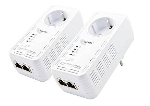Обзор powerline адаптеров invin l2: добываем интернет в сети 220в