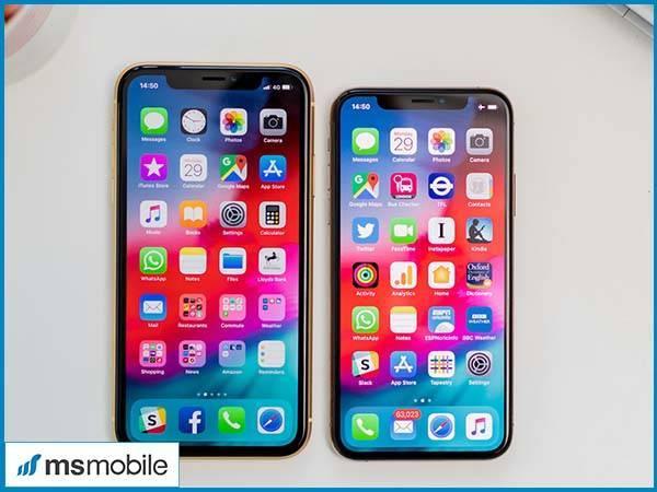 Сравниваем iphone x и iphone xr: что выбрать?