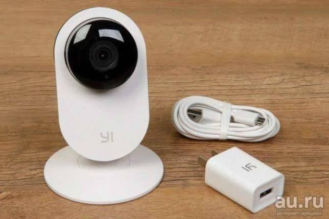 Xiaomi yi home — фирменное приложение для работы с камерой