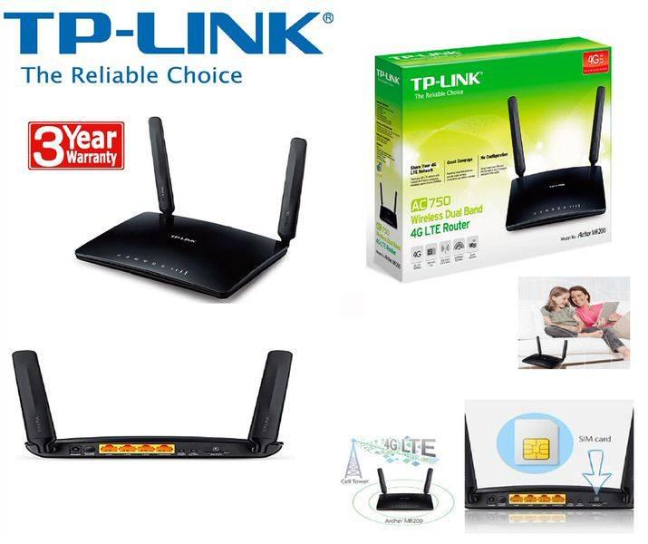 Tp-link tl-mr6400 роутер стационарный 4g — купить, цена и характеристики, отзывы
