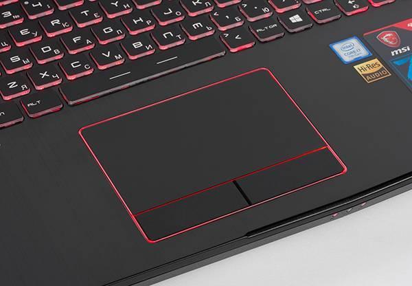 Что делать, если не работают кнопки тачпада на ноутбуке