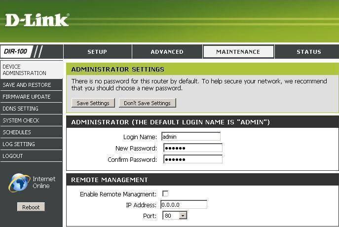 Как зайти в настройки роутера, если забыл пароль?