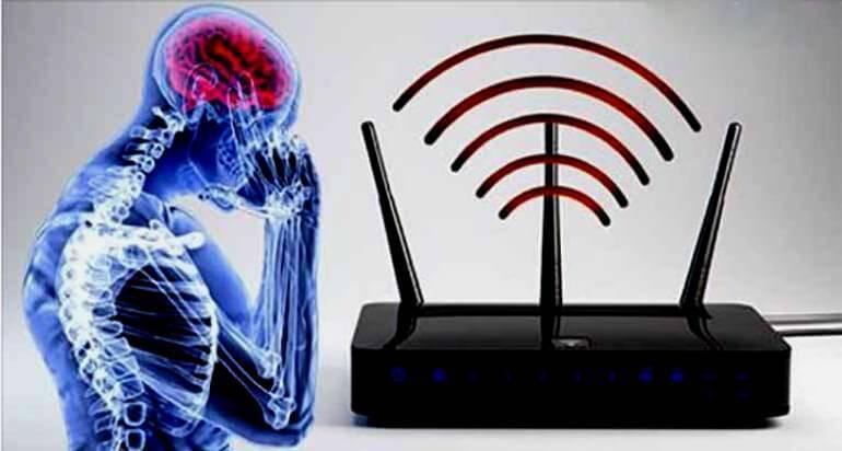 Вреден ли wi-fi роутер в квартире: влияние на организм человека