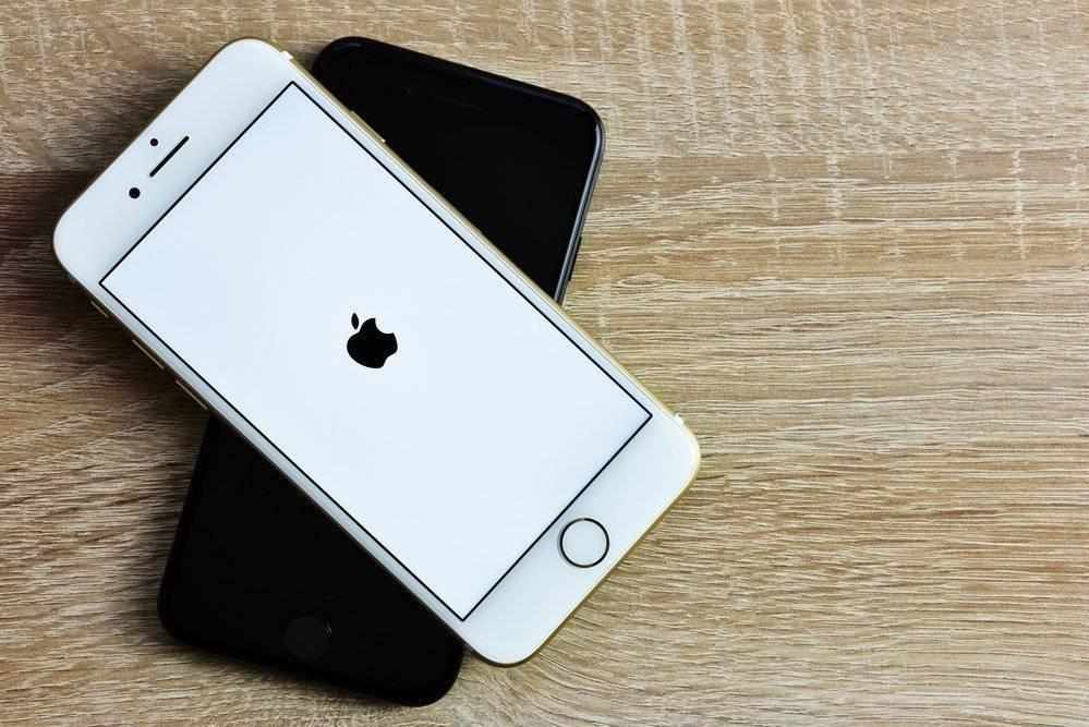 Яблоко на iphone: что делать, если смартфон завис или перезагружается на экране загрузки  | яблык