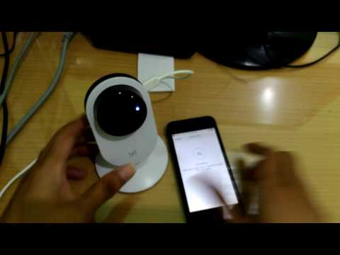 Обзор камеры xiaomi ants smart. демократичный клон dropcam