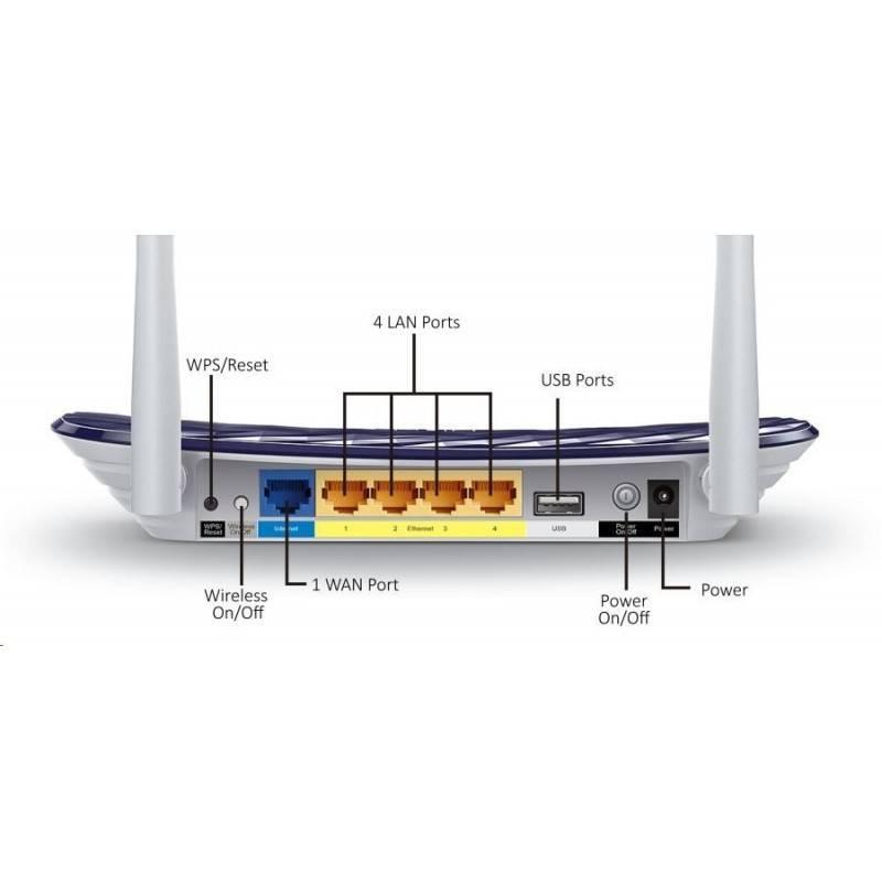 Подключение и настройка роутера tp-link archerмодели c20