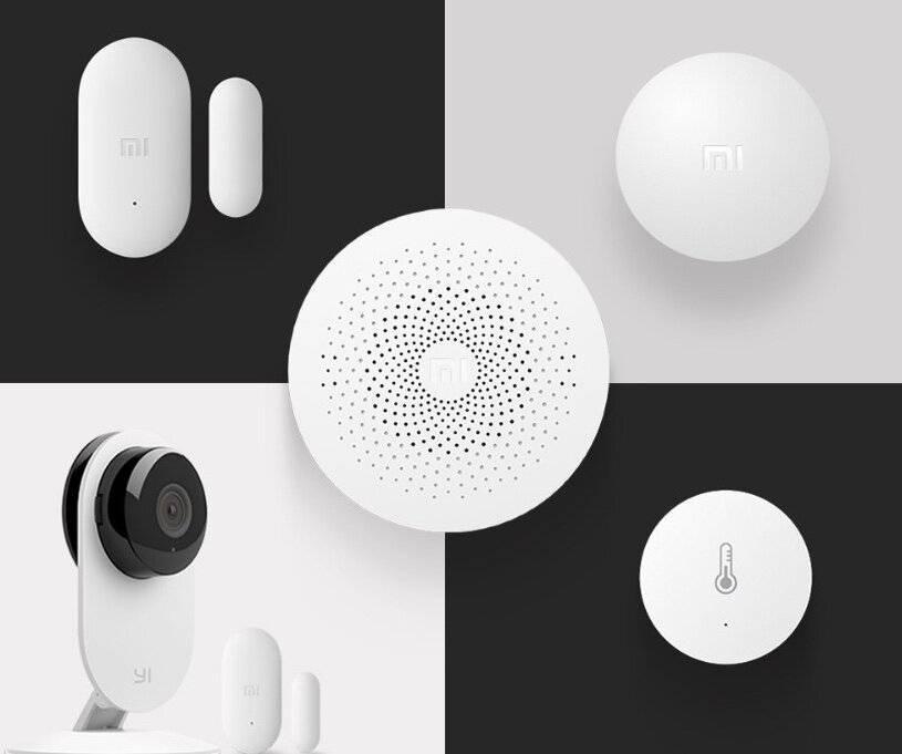 Обзор xiaomi smart home kit - дом будущего всего за $60