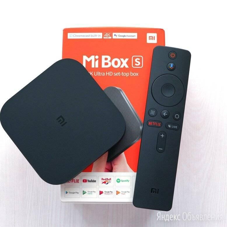 Какую андроид тв-приставку xiaomi mi box лучше купить в 2019 году, а какие нет