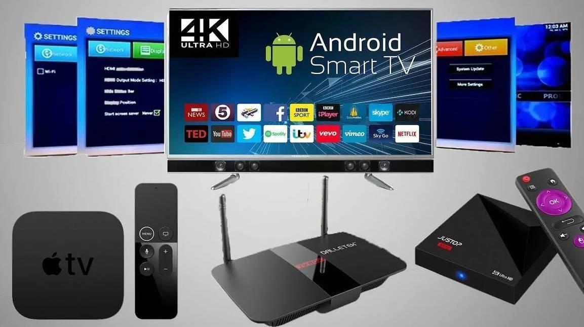 Топ 6 лучших и необходимых приложений для android tv box