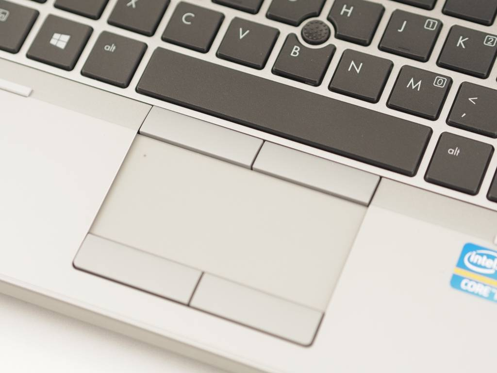 Перестал работать тачпад на ноутбуке - решение | как настроить?