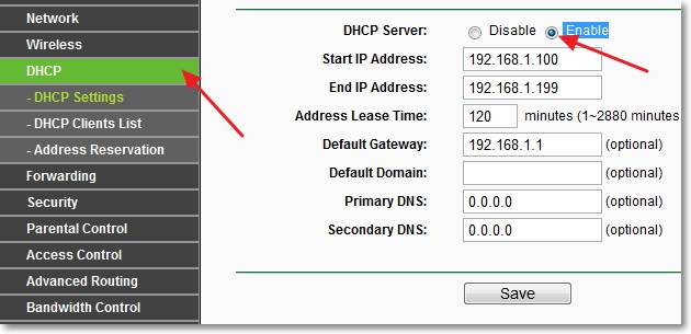 Сетевой адаптер не имеет допустимых параметров настройки ip (windows 10, 8, 7)