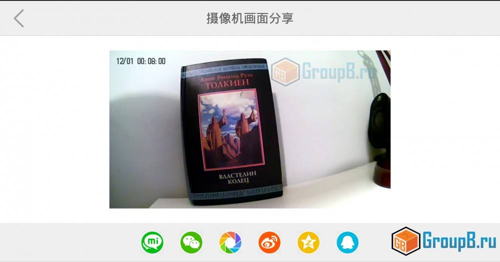 Wi-fi камера xiaomi: описание, особенности и технические параметры, плюсы и минусы