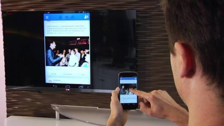 Как включить монитор airplay на macbook