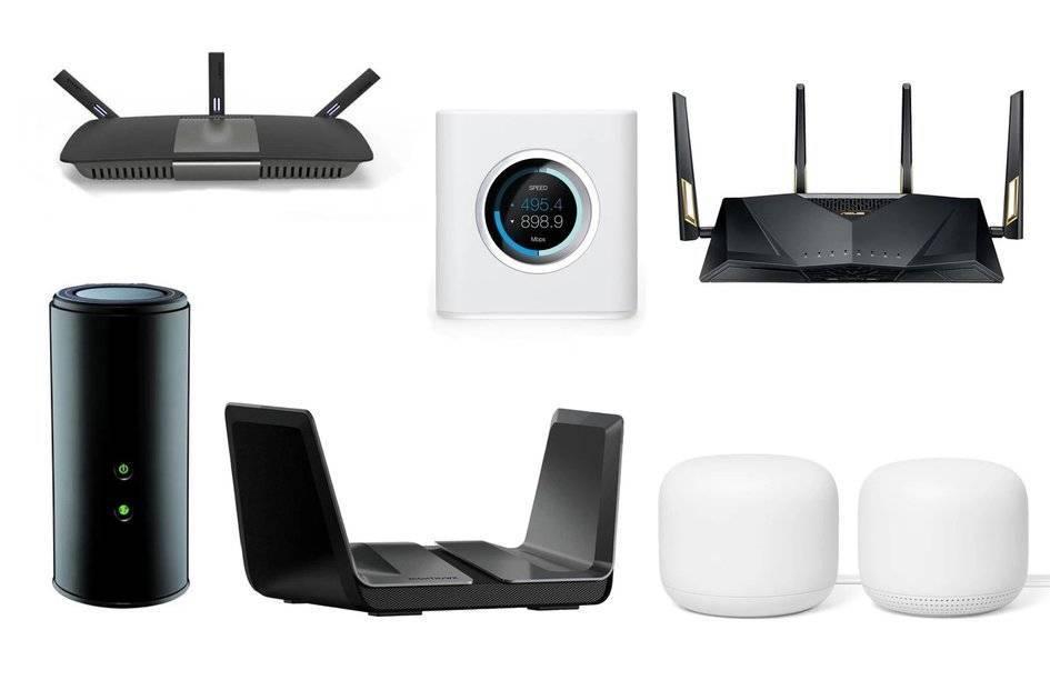 Лучшие wi-fi mesh системы для дома