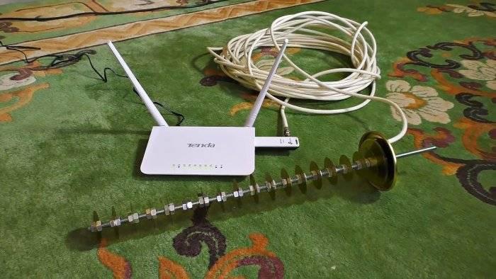 Wi-fi антенна - 85 фото и мастер-класс изготовления своими руками антенны