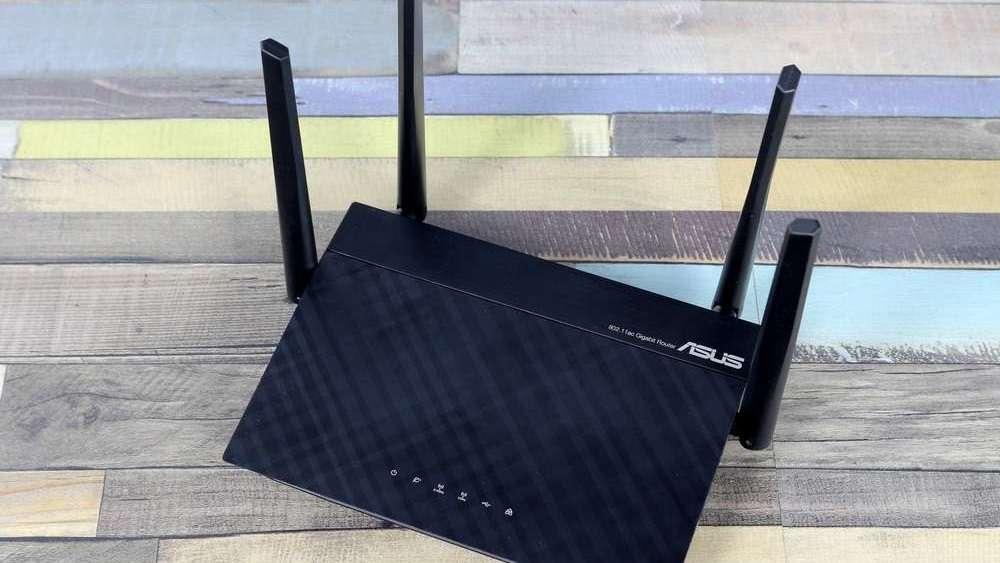 Роутер asus не раздает интернет по wi-fi сети. что делать?