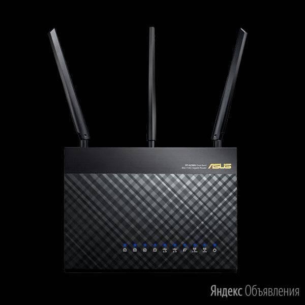 Рейтинг топ 7 лучших wi-fi роутеров