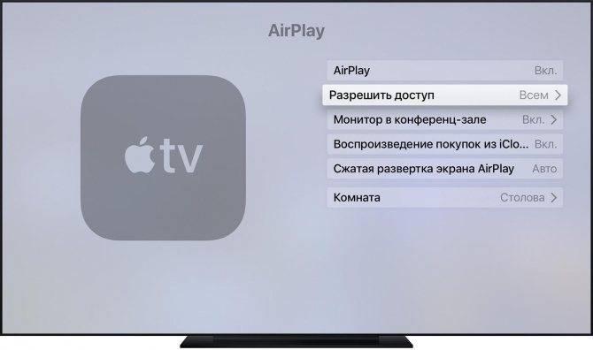 Как подключить macbook к телевизору?