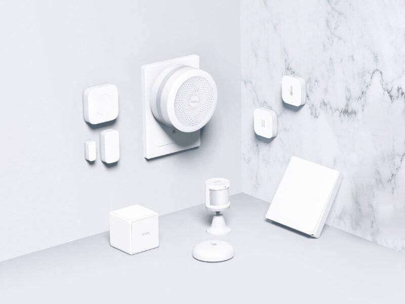 Набор xiaomi smart home kit
