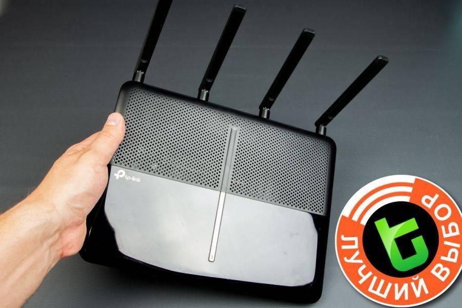 Роутер tp-link archer c2300: обзор и подробная инструкция по настройке