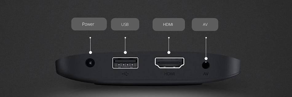 Подключение и Настройка Приставки Xiaomi Mi Box и Медиаплеера Mi Smart TV Stick на Android к Телевизору
