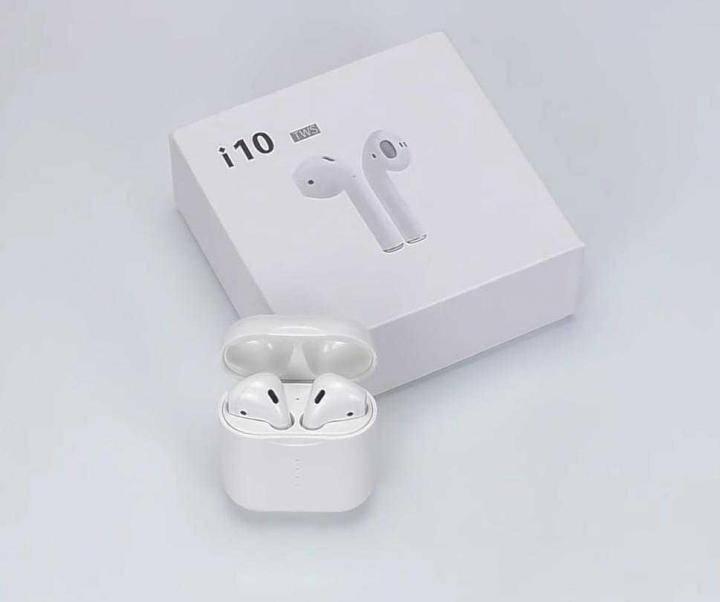 Инструкция для наушников tws i9s - info headphone