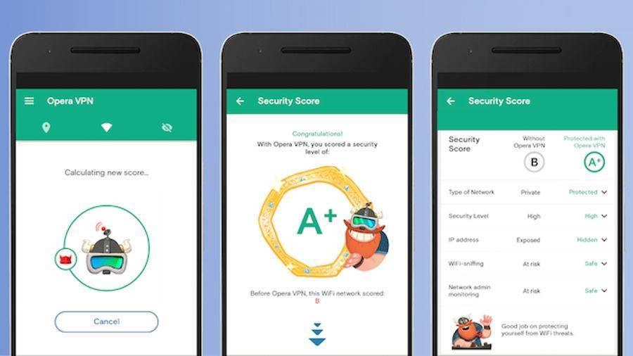 10 лучших бесплатных vpn-приложений для iphone для защиты конфиденциальности в интернете - оки доки