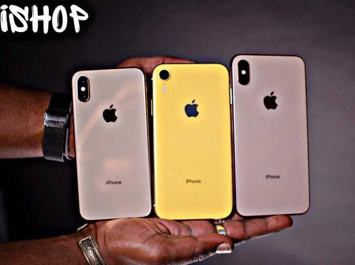 Сравнение iphone 11 и iphone xs / xs max + таблица. чем отличаются и что лучше купить в 2020 году?