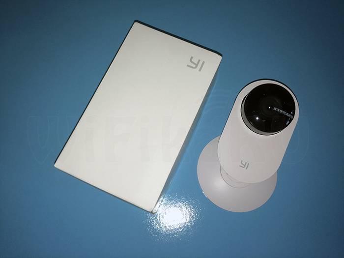 Как настроить ip камеру по wifi и подключить к интернету за 5 минут? - вайфайка.ру