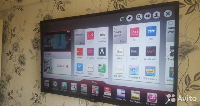 Проблемы с wi-fi на телевизоре lg smart tv: не видит wi-fi сети, не подключается, не работает интернет, ошибка сети 106, 105
