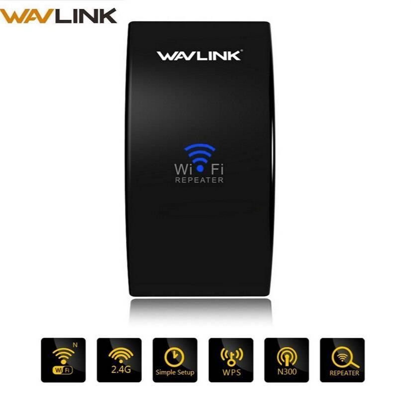 Wifi.wavlink.com — вход в репитер wavlink и инструкция по настройке на русском