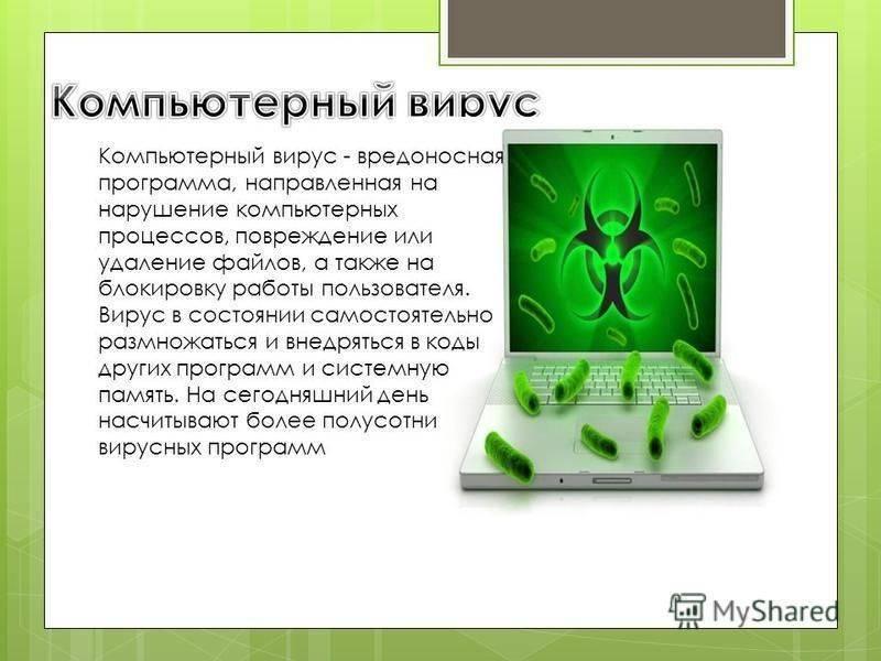 Топ-10 преимуществ использования антивирусной программы