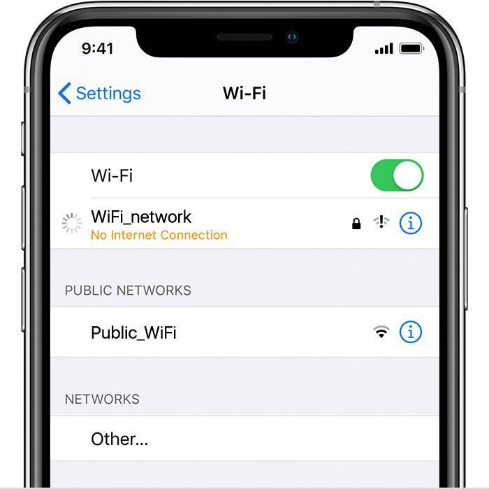 Что такое wlan в телефоне, в роутере, в чем разница с wifi