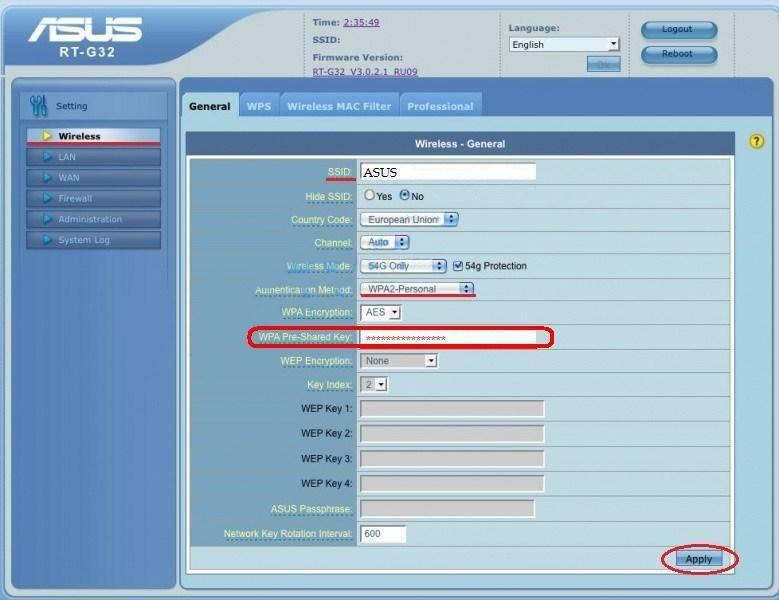Как поменять пароль на wifi роутере? обзор доступных способов.