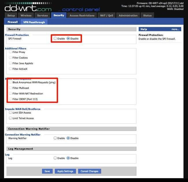 Tl-wr1043nd - возврат с dd-wrt на родную прошивку - dd-wrt wiki