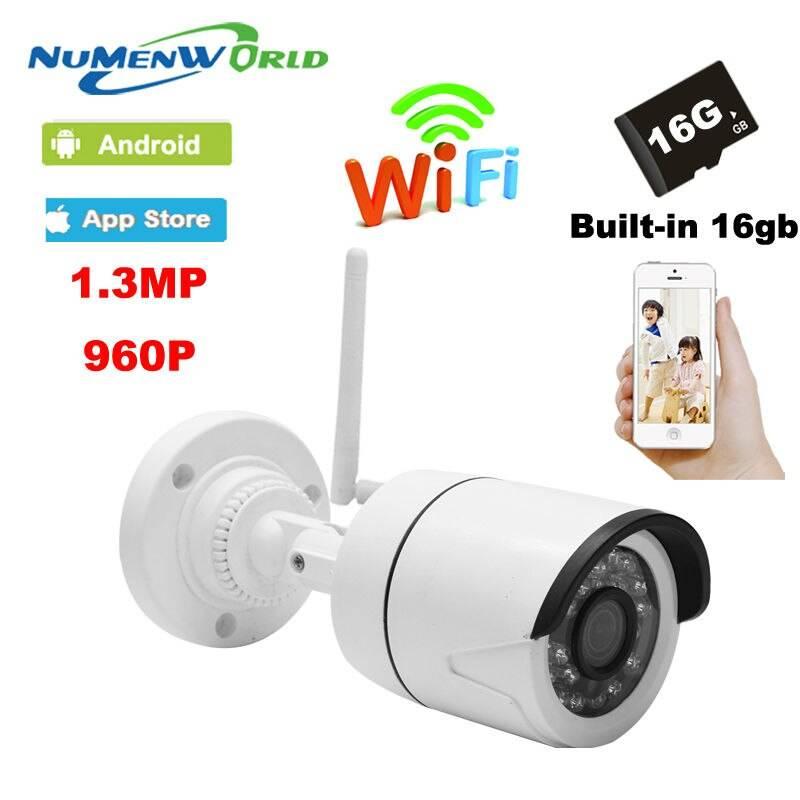 Wi-fi видеонаблюдение — преимущества и недостатки