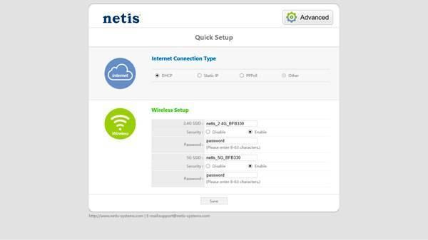 Обзор wifi роутера netis n4 (ac1200) - и отзывы о беспроводном маршрутизаторе - вайфайка.ру