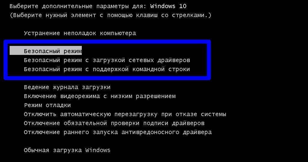 Компьютер включается, но не запускается операционная система: возможные причины и способы решения проблемы