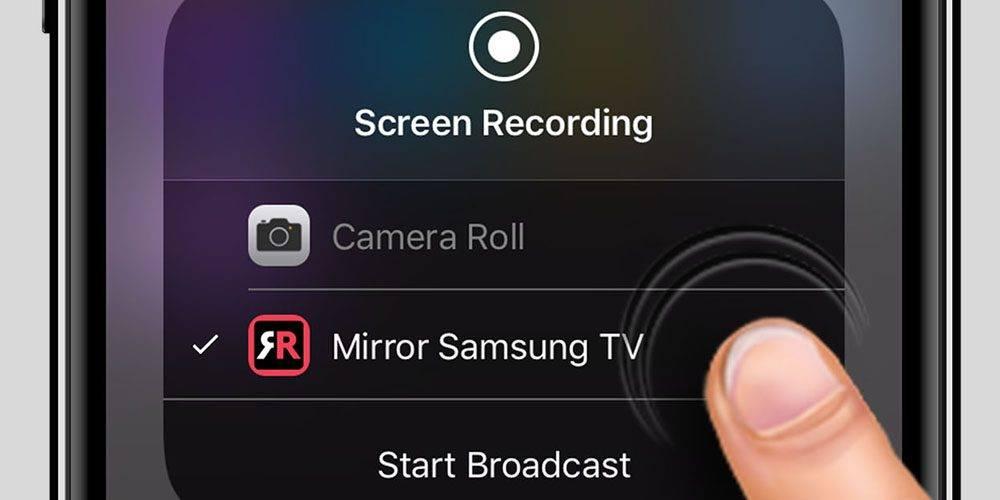 Как можно подключить айфон к led телевизору