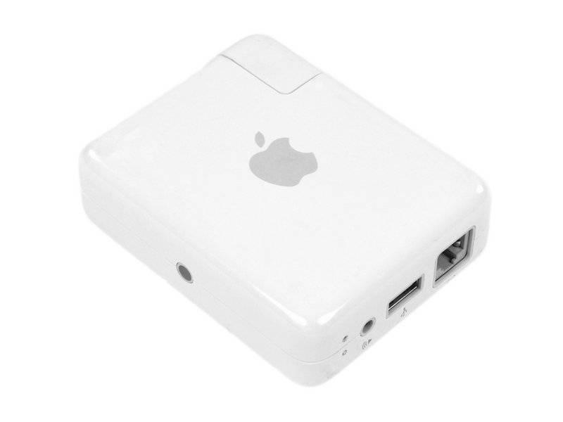 Wifi роутер apple airport express — что это такое? обзор и отзыв