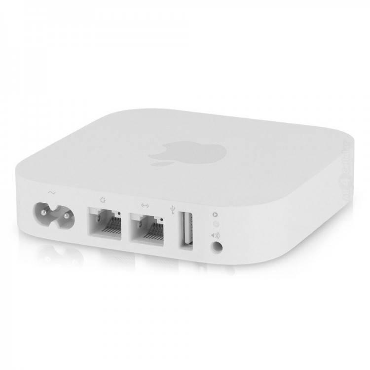 Apple airport express vs apple airport extreme 6th generation: в чем разница?