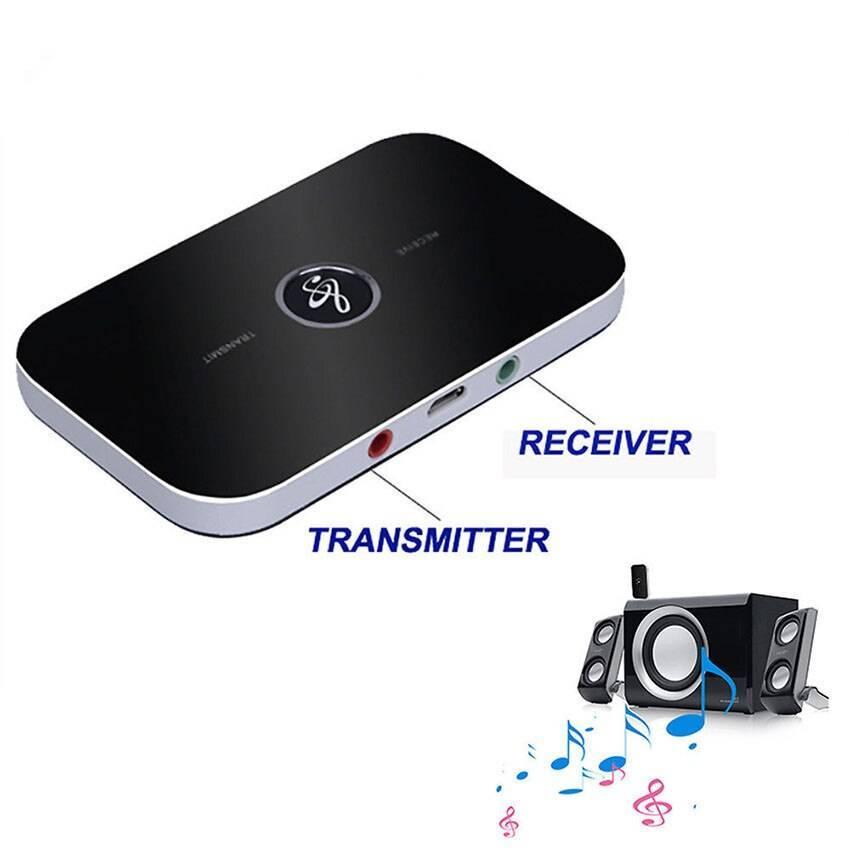 Bluetooth трансмиттер для телевизора (наушников). что это, как работает и как выбрать?